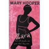 Books Zara (Bog, Paperback / softback)