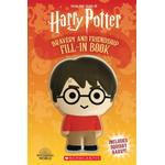 Harry Potter: Squishy: Friendship and Bravery (Bog, Hardback)