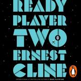 Audiobook Ready Player Two: The highly anticipated sequel to READY... (Lydbog, CD-Audio)