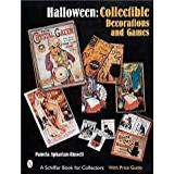Halloween: Collectible Decorations and Games (Bog, Paperback / softback)