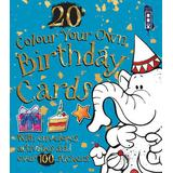 Books Birthday Cards