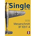 Single 20: Messerschmitt Bf 109 F-4 (Bog, Paperback / softback)