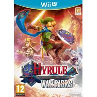 Hyrule Warriors Find The Lowest Price 4 Stores At Pricerunner