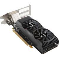 MSI NVIDIA GeForce GTX 1050 2GT LP 2 GB GDDR5 128 Bit Memory PCI Express 3 Graphics Card Black