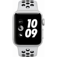 estilo de moda precio de fábrica zapatillas Apple Watch Nike+ Series 3 38mm with Sport Band • Compare prices now »