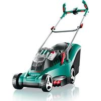 Bosch Rotak 37 Li Ergoflex Battery Powered Mower