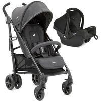 Joie Brisk Lx 2 in 1 (Travel system)