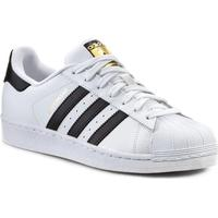 Adidas Superstar - Footwear White/Core Black • Compare prices now »