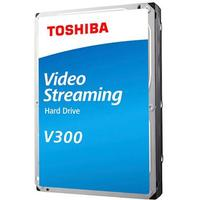 Toshiba HDWU110UZSVA 1TB V300 3.5 Video Streaming Hard Drive