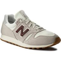 New Balance 373 M - Off White with