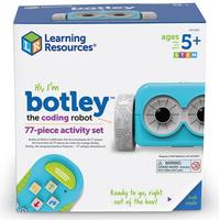 Learning Resources Botley the Robot Coding Activity Set