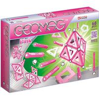Geomag Classic Pink 68