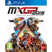 Mxgp 2019 The Official Motocross Videogame Ps4 Game