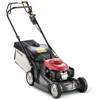 Honda HRX 476 HY Petrol Powered Mower