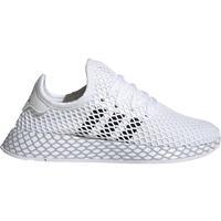 Adidas Junior Deerupt Runner - Cloud