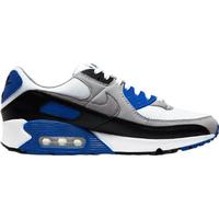 Nike Air Max 90 M - Hyper Royal • See the lowest price