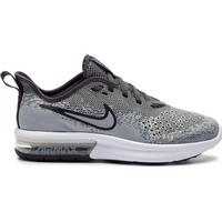 Nike Air Max Sequent 4 GS - Wolf Grey