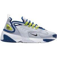 Nike Zoom 2K M - White/Blue/Green
