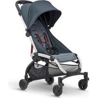 Graphite Twist from Birth Untill Approx Super Comfort Pushchair 3.5 Years Quinny LDN Pushchair