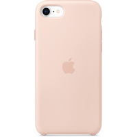 Apple Silicone Case for iPhone SE 2020