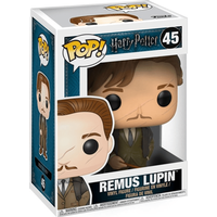 Funko Pop Movies Harry Potter Remus Lupin Compare Prices Now