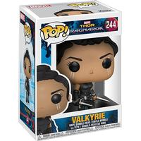 Funko Pop Marvel Thor Ragnarok Valkyrie Compare Prices Now