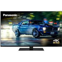 Panasonic TX-50HX600 • Find lowest price (24 stores) at PriceRunner »