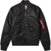 Alpha Industries  MA-1 VF 59 Wmn  Bomber Flightjacket  Damen Blouson black camo