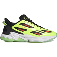 herida Qué admirar  Adidas Ozweego Celox - Core Black/Solar Yellow/Solar Red • Compare prices »