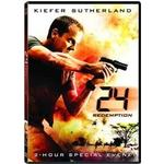 24 - Redemption [DVD]