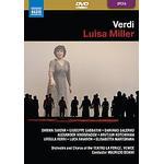 Giuseppe Verdi - Luisa Miller (DVD)
