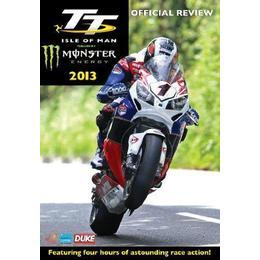 TT 2013 Review DVD