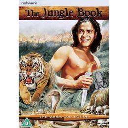 Jungle Book (DVD)