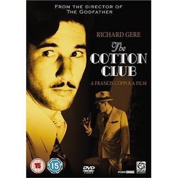 Cotton Club (DVD)