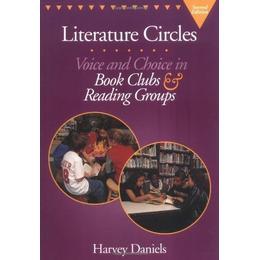 Literature Circles 2nd Edition