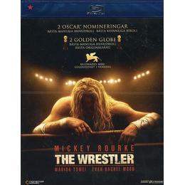Wrestler (Blu-Ray)