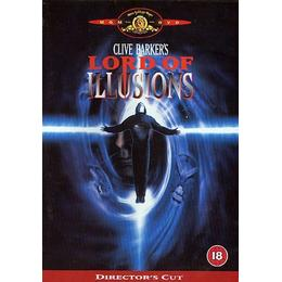 Lord of Illusions (DVD)