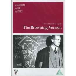 Browning version (1951)