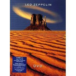 Led Zeppelin - DVD (2-disc)