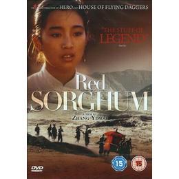 Det röda fältet (DVD)