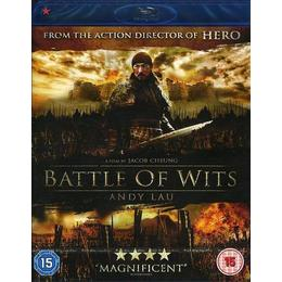 Battle of wits (Blu-ray)