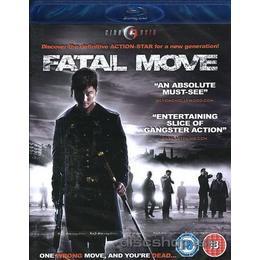 Fatal move (Blu-ray)