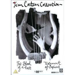 Jean Cocteau Collection (2-disc)