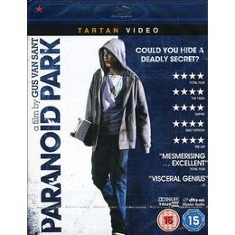 Paranoid Park (Blu-ray)