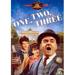 One two three (DVD)
