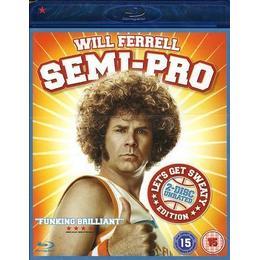 Semi-Pro (Blu-ray) (2-disc)