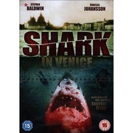 Shark in Venice (DVD)