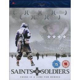 Saints & soldiers (Blu-ray)