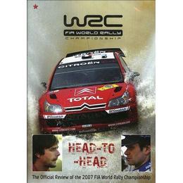 WRC 2007 (DVD)