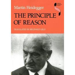 The Principle of Reason (Studies in Continental Thought)